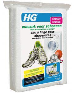 HG waszak voor schoenen voor wasmachine en droger