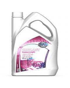 MPM Koelvloeistof Premium Longlife -40ºC G12+ 5 liter
