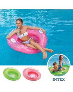 Intex Sit n Lounge zwembadstoel