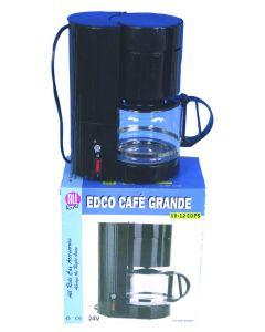 Koffiezetapparaat 24V