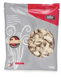 Weber Fire Spice houtsnippers 1.3 kg, Pecan