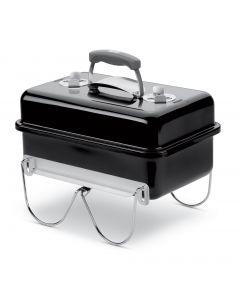 Weber Go-Anywhere Houtskool BBQ