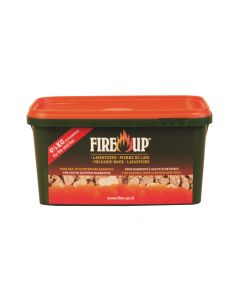 Fire up lava-steen 32 / 56 mm 4,5 kilo