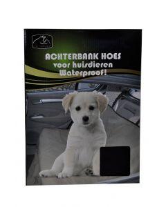Achterbankhoes voor huisdieren