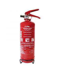 Brandblusser ABC 2 kg BB2NL