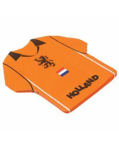 Servetten Shirt Oranje 16 stuks