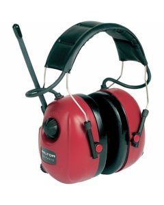 3M Peltor Gehoorbescherming & Radio