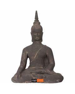 Capi Europe - Thaise Boeddha zittend 48cm