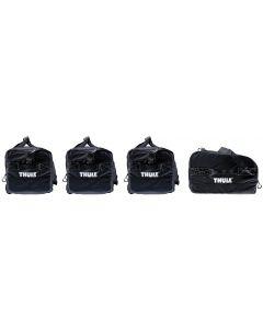 Thule Go Pack set 8006 Tassenset