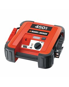 Black & Decker BDJS450 Jumpstarter 450A