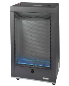 Euromac Blue-Flame thermostaat