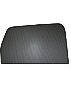 Sonniboy zonwering Ford Focus station 2005-2011 (compleet)