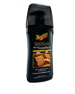 Meguiars Leather cleaner & conditioner G17914 - 414 ml