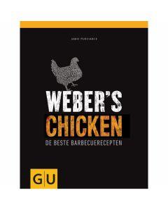 Weber kookboek: Weber's Chicken