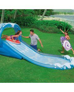 Intex Speelbad – Surf N Slide