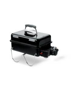 Weber Go-Anywhere Gas BBQ
