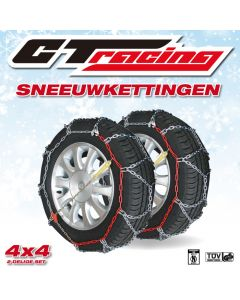 Sneeuwketting 4x4 - CT-Racing KB39