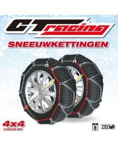 Sneeuwketting 4x4 - CT-Racing KB39