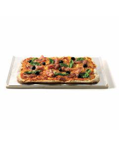 Weber Pizzasteen rechthoekig 44 x 30 cm