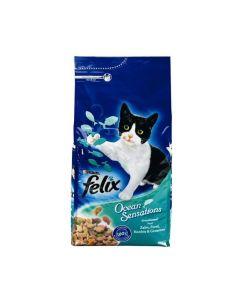 Felix Ocean Sensations kattenvoer