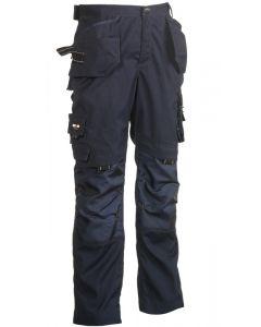 Herock Dagan werkbroek navy, donkerblauw 42