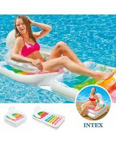 Ligstoel zwembad - Opvouwbaar