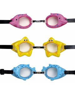 Intex kinderduikbril - Fun Goggles