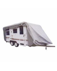 Caravanhoes XXL - lengte tot 7,1m