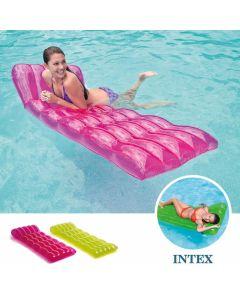 Intex Color Splash Lounge ligbed
