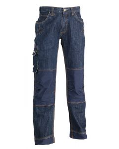 Herock Kronos multi-pocket jeansbroek 44