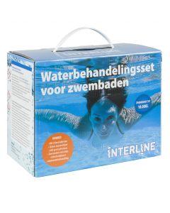 Starterset Mini: zwembaden tot 8.000 liter