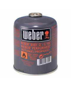 Weber - Gasbusje
