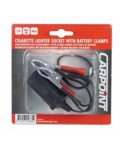 Accu adapter kabel