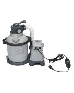 Intex zandfilterpomp 4m3/h