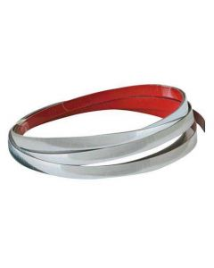 chromen profiler tape - 5 mm x 4 meter