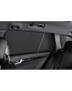 Privacy Shades Alfa Romeo 147 3 deurs 2000-2010