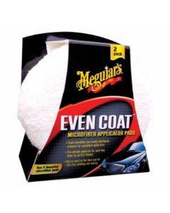 Meguiars Even Coat Applicator Pads - X3080