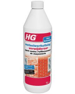 HG metselwerkuitslag verwijderaar