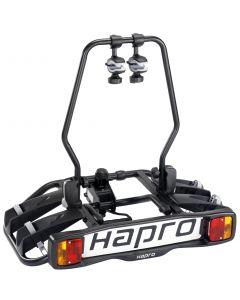 Hapro Atlas 2 7-Polig Fietsendrager + gratis fietshoes