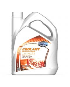 MPM Koelvloeistof Premium Longlife -40ºC G12++ 5 liter