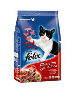 Felix Meaty Sensations kattenvoer