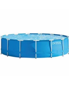 Intex Metal Frame Pool Ø 457 x 107 (set)
