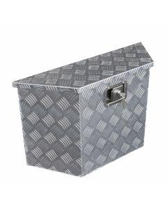 Gereedschapskist Aluminium Aanhangwagen