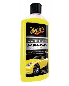 Meguiars Ultimate Wash & Wax G17716 - 473 ml