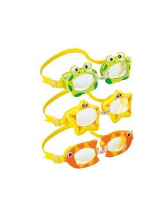 Intex kinderduikbril - Fun Goggles