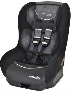 Autostoel Nania Driver Graphic Black 0/1