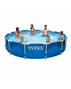 Intex Metal Frame Pool Ø 366 cm