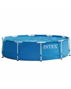 Intex Metal Frame Pool Ø 305 cm