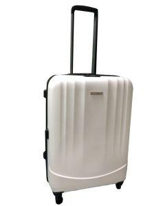 Koffer 65 liter wit