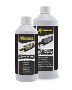 DPF Xeramic Diesel Roetfilter